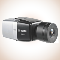 Bosch DINION AN 4000 analog indoor WDR box Camera