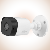 Dahua IR Mini Bullet HDCVI Camera